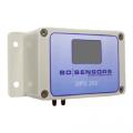 DPS 200 Датчик для измерения низких давлений неагрессивных газов низких давлений (1…1000 мбар)