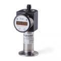 DS 200P Многофункциональный датчик-реле давления с торцевой мембраной из нержавеющей стали, индикатором (0,1…40 бар)
